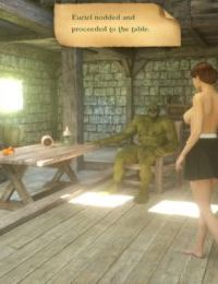 Orc House - part 2