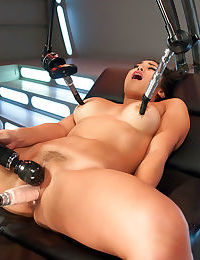 Mia li and her unsinkable pussy - part 2334