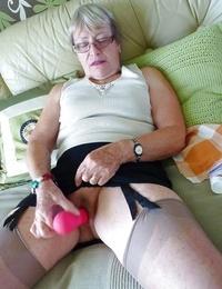 Horny grannies making joy - part 4050