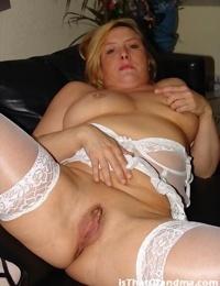 Grandma bare - part 3693