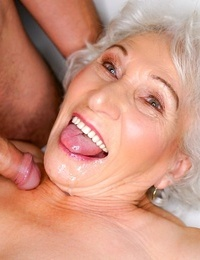 Granny booty call - part 3