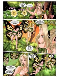 The Puberty Fairies 1-2