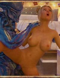 EVE - Episode 2: The Sexorcist - part 2