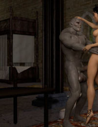 3DZen – Faelwens Encounter - part 4