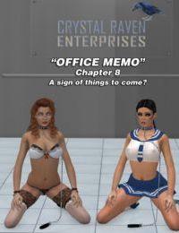 Office Memo - part 6