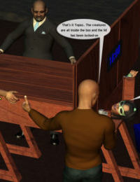 Lies and Deception - part 3