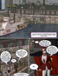 Wicked Fun Park 1-23 - part 2